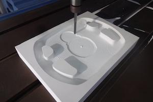 3D-CADデータからの型作成